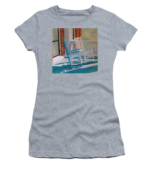 Growing Old Together Women's T-Shirt