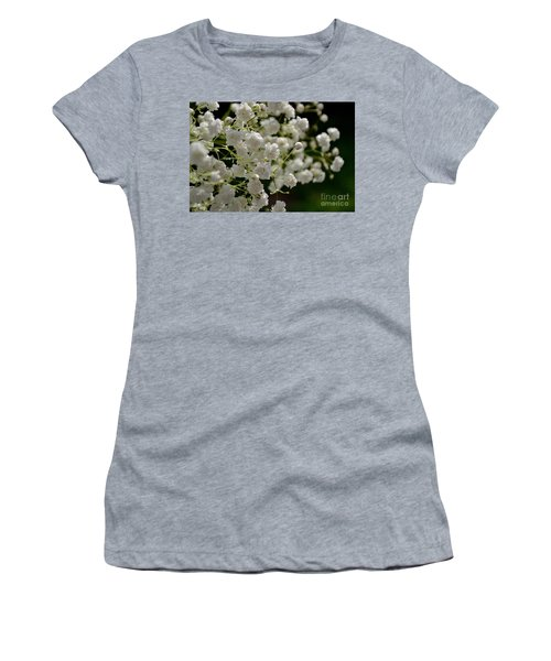 Gypsophilia Women's T-Shirt