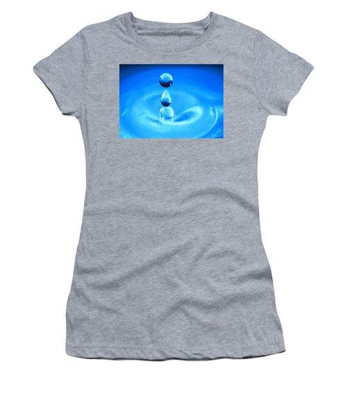H20 Women's T-Shirt (Athletic Fit)