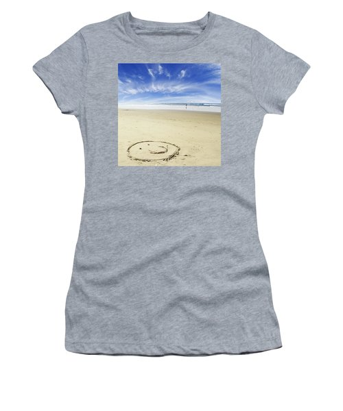 Happiness Women's T-Shirt