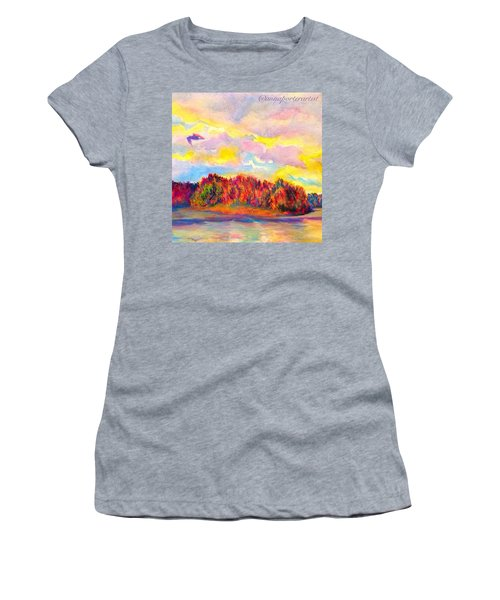 A Perfect Idea Of Freedom And Flight Women's T-Shirt