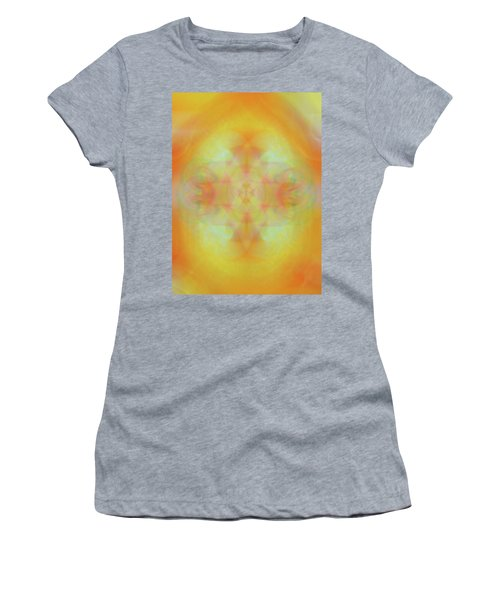 Heavenly Cross Women's T-Shirt