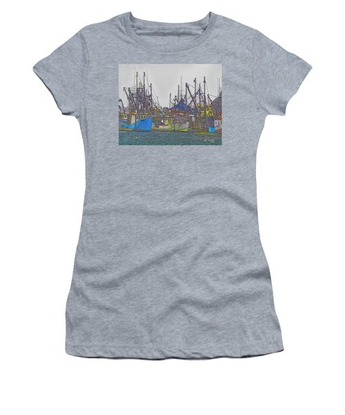 Helltown Women's T-Shirt