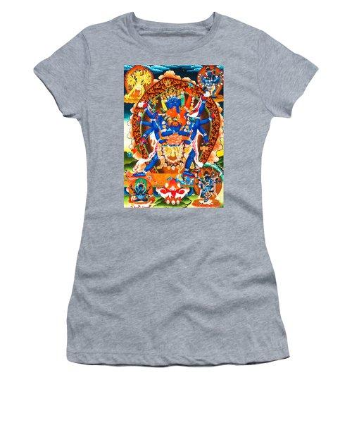 Heruka Women's T-Shirt (Athletic Fit)