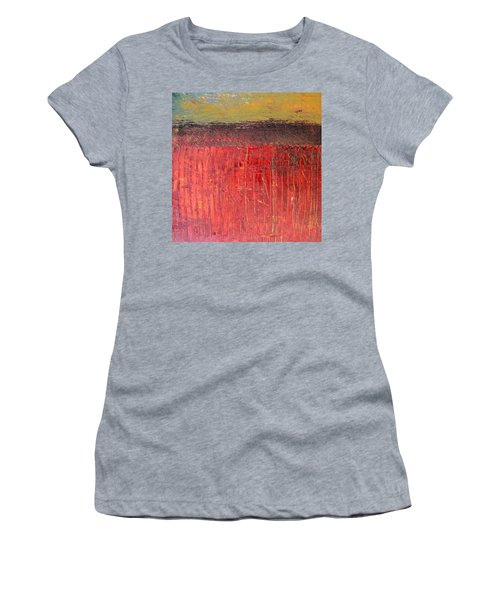 Highway Series - Cranberry Bog Women's T-Shirt (Athletic Fit)