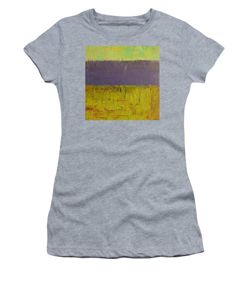 Highway Series - Lake Women's T-Shirt (Athletic Fit)