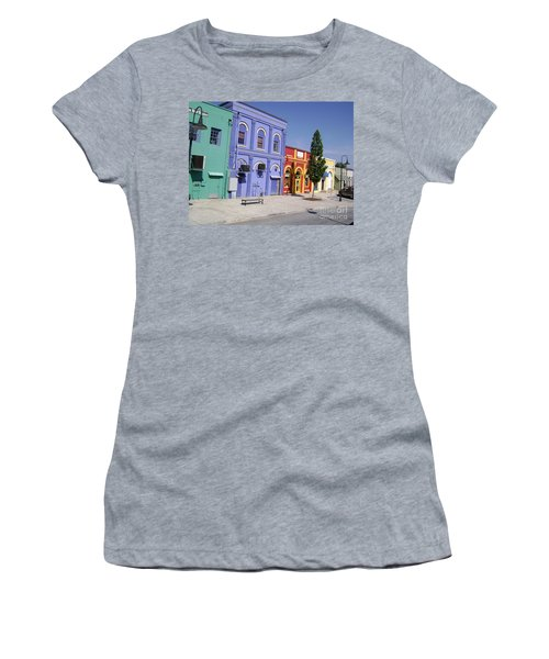 Historic Conyers Georgia Women's T-Shirt