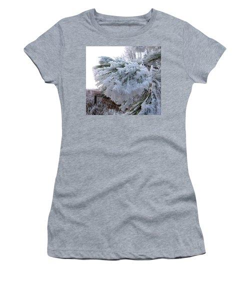 Hoarfrost 11  Women's T-Shirt