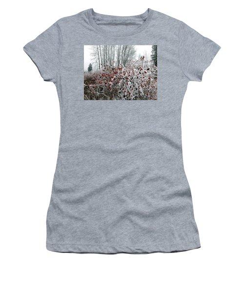 Hoarfrost 12  Women's T-Shirt