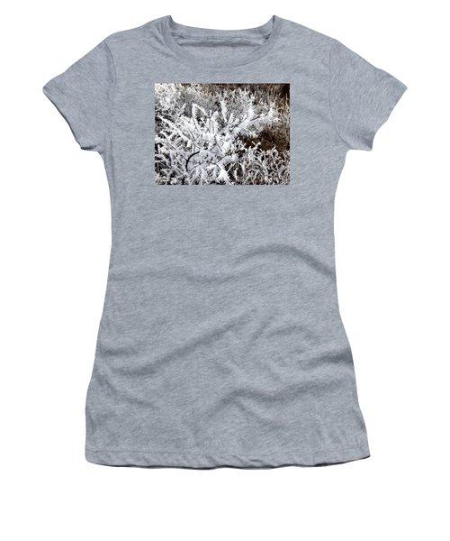 Hoarfrost 18  Women's T-Shirt