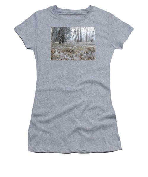 Hoarfrost 24 Women's T-Shirt