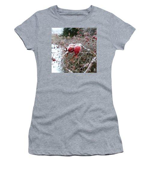 Hoarfrost 3 Women's T-Shirt