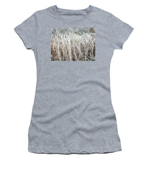 Hoarfrost 8  Women's T-Shirt