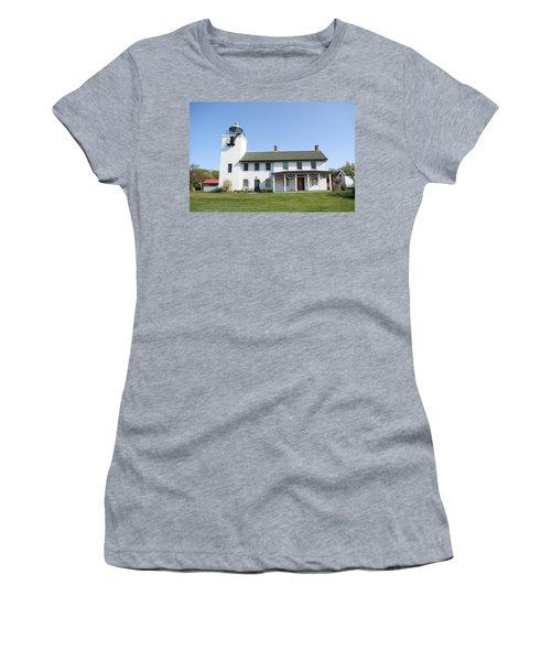 Horton's Point  Women's T-Shirt