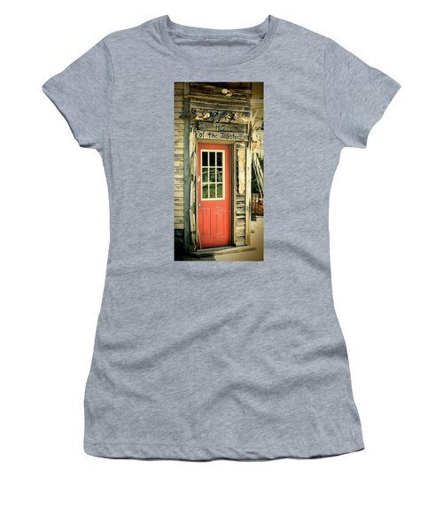 House Of The Seven Sisters Women's T-Shirt (Junior Cut)