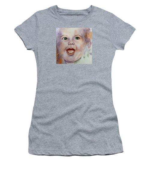 I Love You Baby Women's T-Shirt