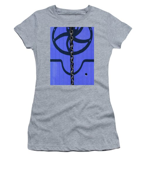 I Think It's A Hoist Women's T-Shirt