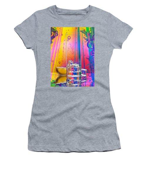 Ice-1 Women's T-Shirt