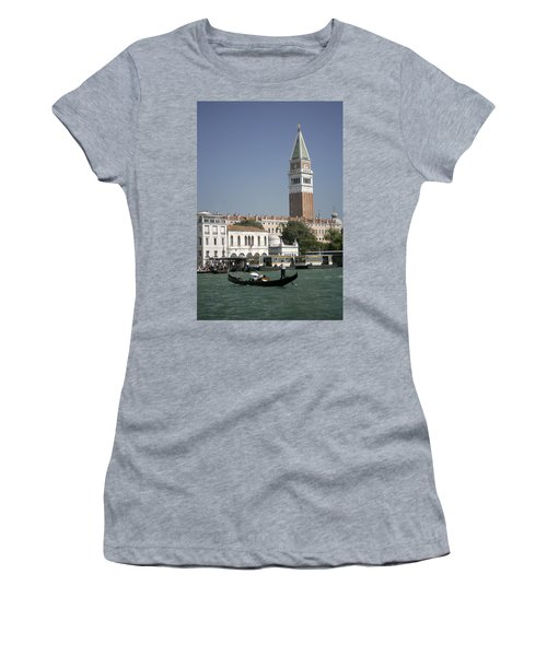Iconic View Women's T-Shirt (Athletic Fit)
