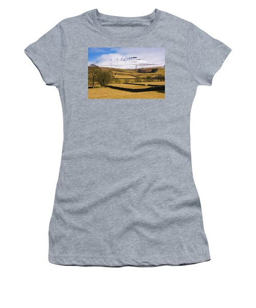 Ingleborough Women's T-Shirt