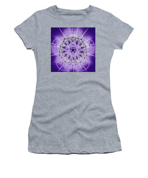 In'phi'nity Star-map Women's T-Shirt