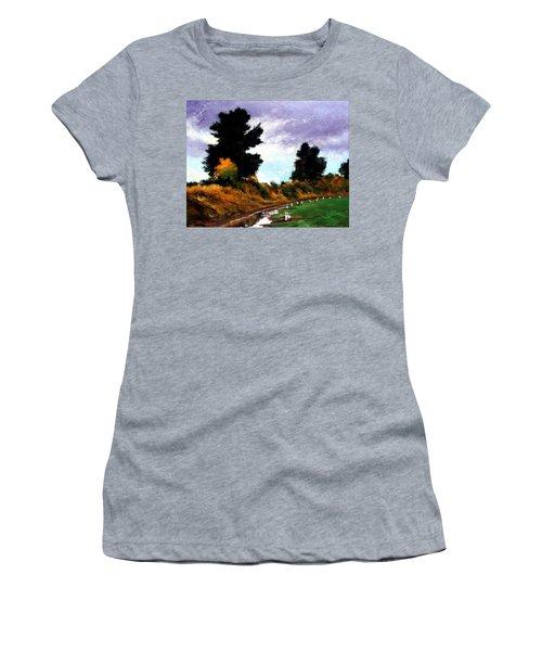 Inside The Dike Women's T-Shirt