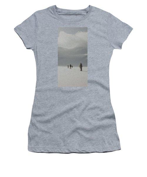 Insurmountable Women's T-Shirt