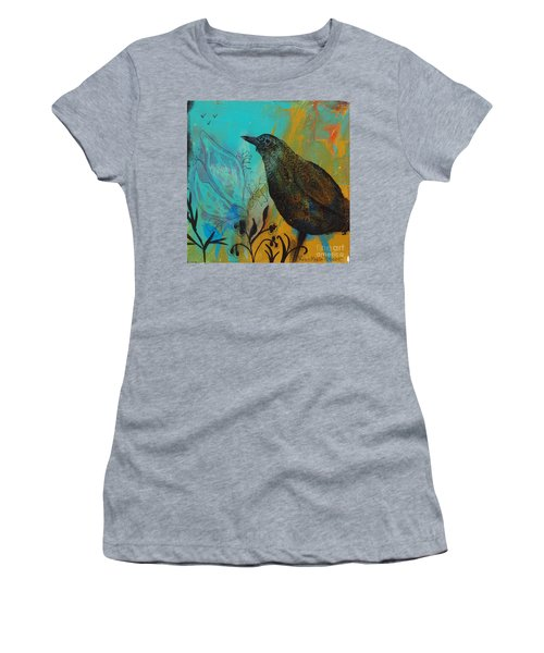 Interlude Women's T-Shirt (Athletic Fit)