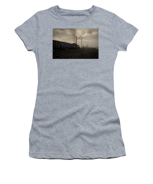 Into The Void Women's T-Shirt
