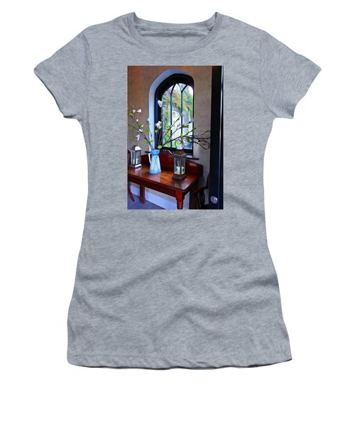 Irish Elegance Women's T-Shirt