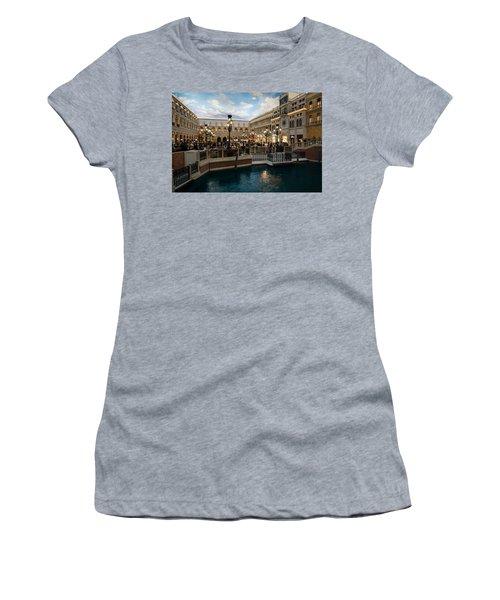 It's Not Venice Women's T-Shirt