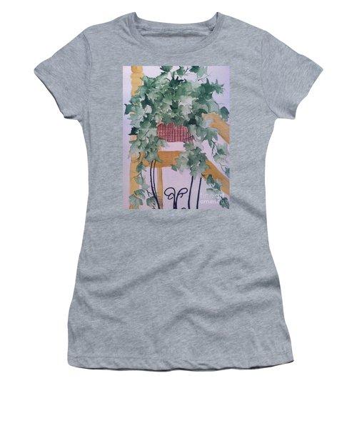 Ivy Women's T-Shirt