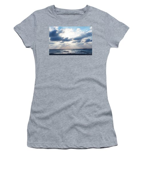 Jamaican Sunset2 Women's T-Shirt