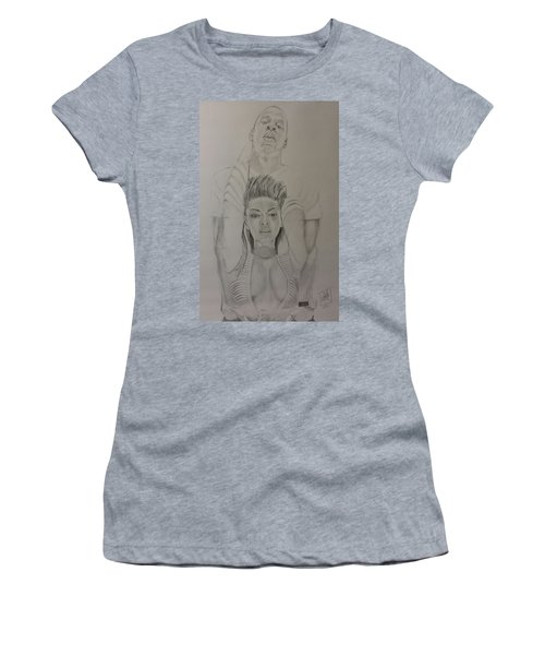 Jaybey Women's T-Shirt (Junior Cut) by DMo Herr