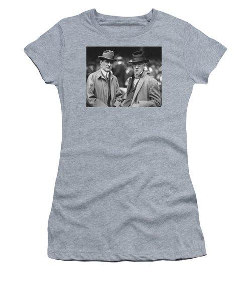 Judge Kenesaw Mountain Landis Women's T-Shirt