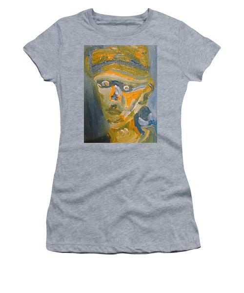 Just Another Face Women's T-Shirt