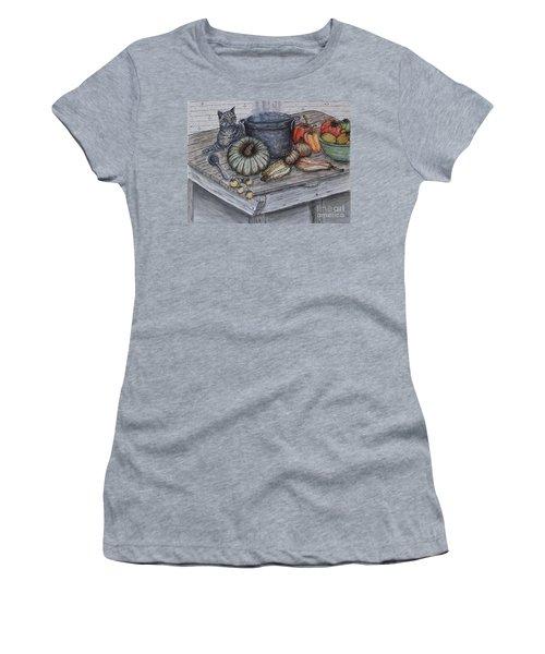 Just Curious Women's T-Shirt