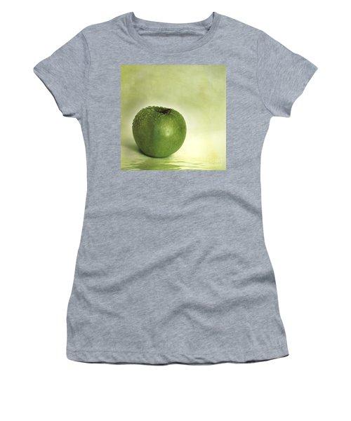 Just Green Women's T-Shirt