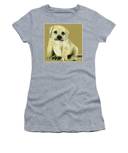 Just Love Me Please Women's T-Shirt