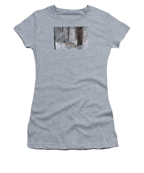 Kai O Ti Women's T-Shirt (Junior Cut) by Ed Hall