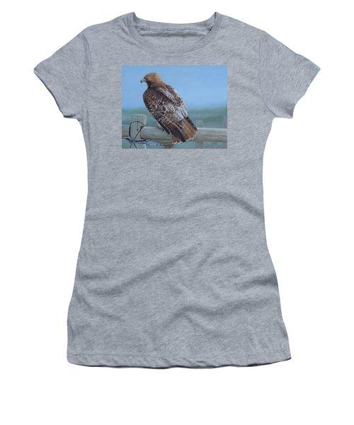 Kaiser's Hawk Women's T-Shirt