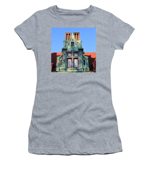 Keeper Of The Past Women's T-Shirt