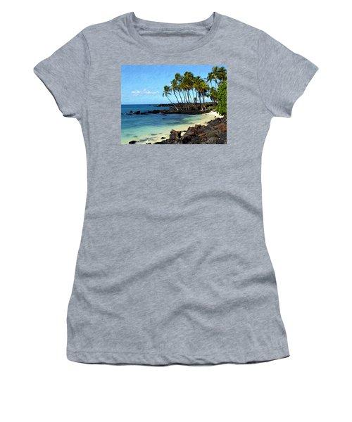 Kekaha Kai II Women's T-Shirt