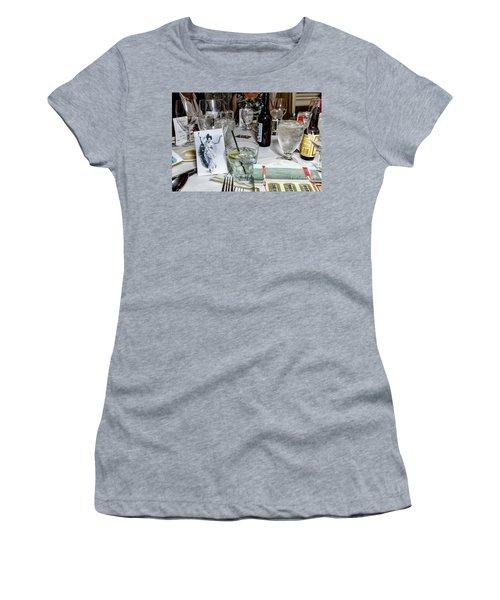 Kf 176 Women's T-Shirt (Junior Cut) by Kathleen K Parker
