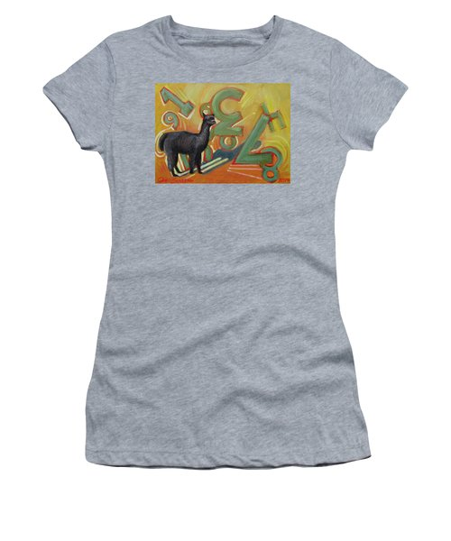 Kit Kat 123 Women's T-Shirt