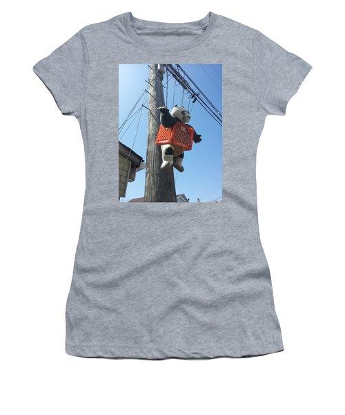 Kung Fu Panda Women's T-Shirt