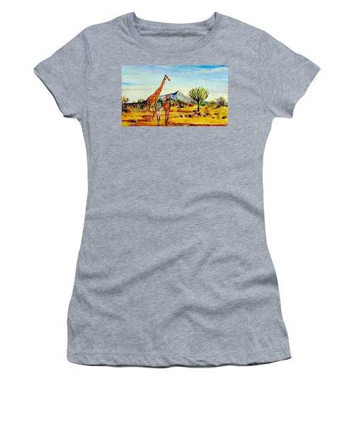 L 78 Women's T-Shirt