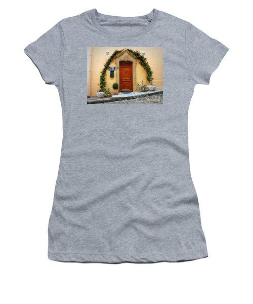 La Maison Du Miel Women's T-Shirt