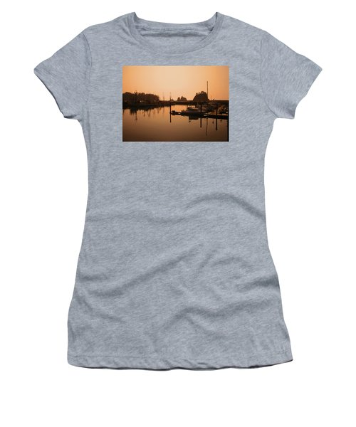 La Push In The Afternoon Women's T-Shirt (Athletic Fit)