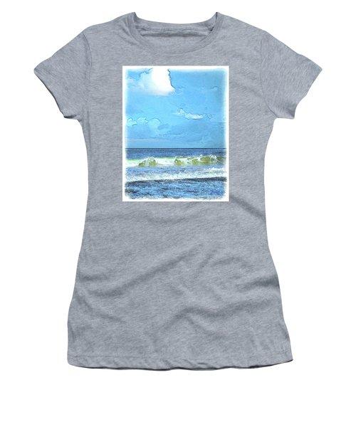Lacount Hollow Women's T-Shirt